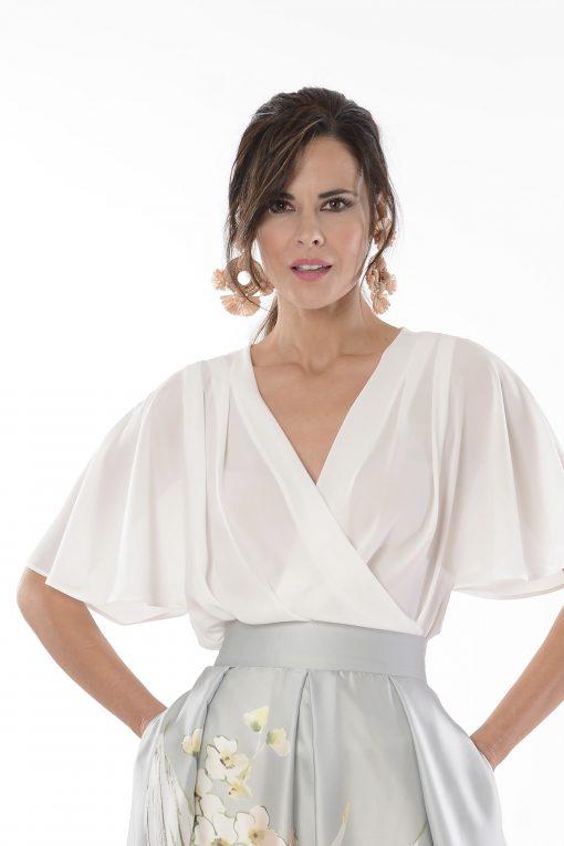 blusa atia blanca